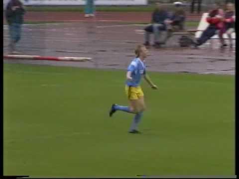 Unterhaching - SV Meppen 11.05.1990