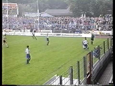 SV Meppen - FC St. Pauli 04.09.1994